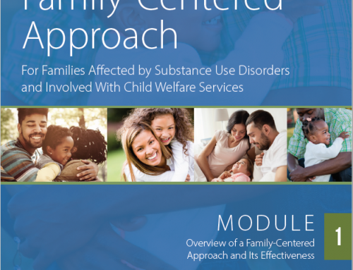 Module 1: Overview of a Family-Centered Approach and its Effectiveness